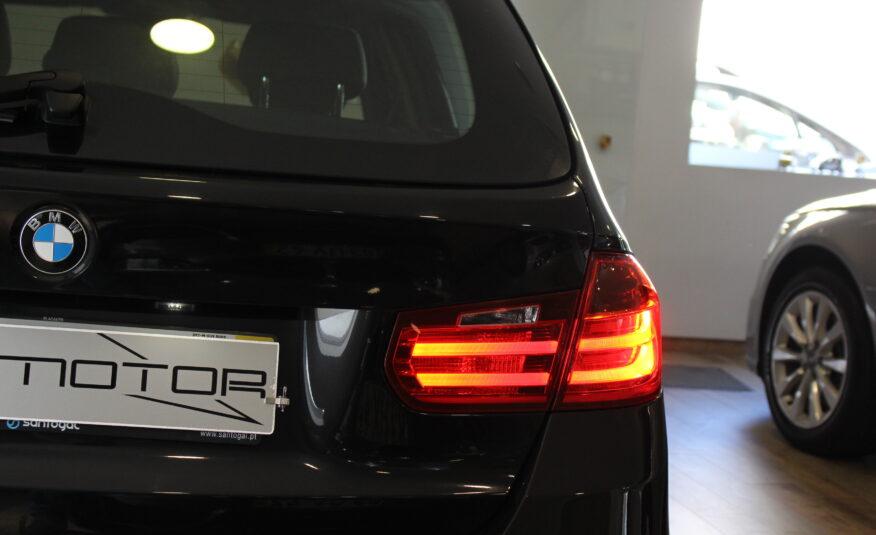 BMW 318 Touring Auto