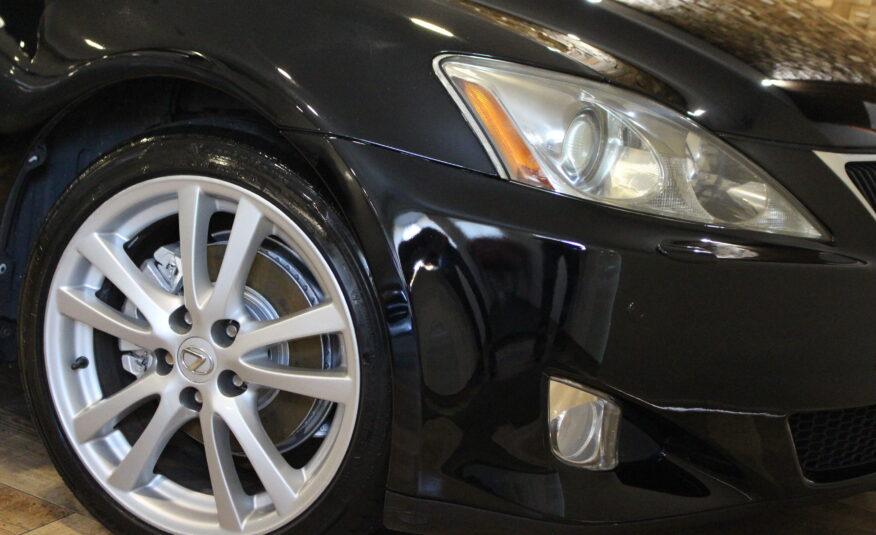 Lexus IS 220 D Luxury